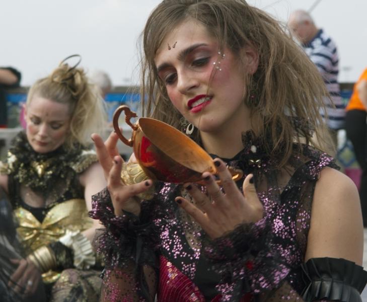 Big Dance Medway River Festival Medway Open Studios