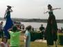 Big Dance, Medway River Festival, Medway Open Studios