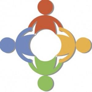 Circle Dance Logo
