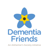 Dementia Friends No Background