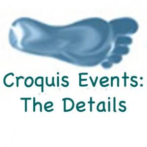 Croquis details