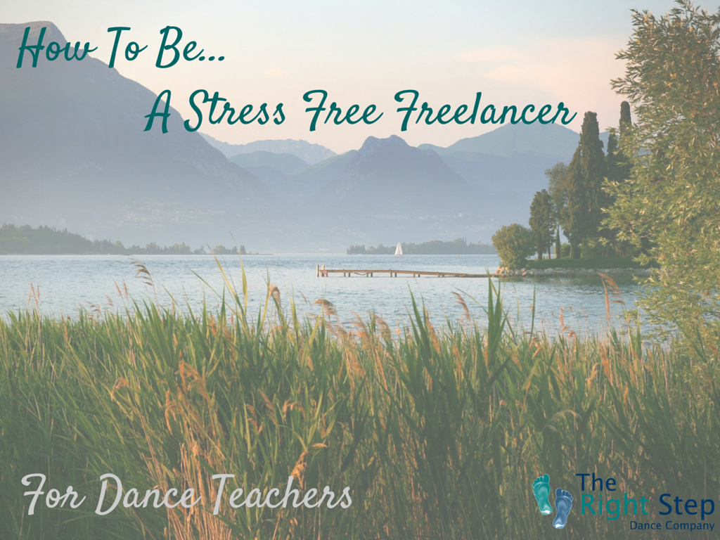 Stress Free Freelancer