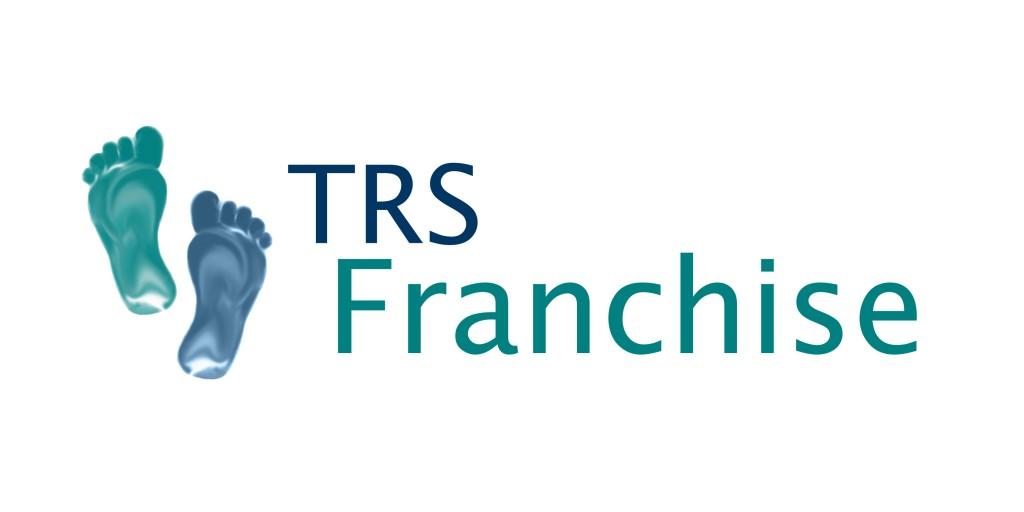 TRS Franchise Logo